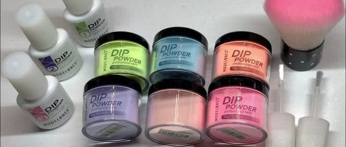 Best Nail Dipping Powder System