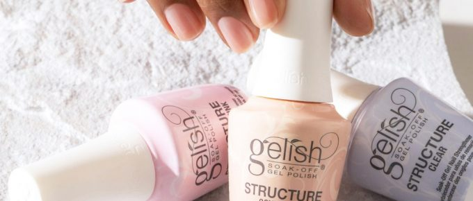 Best Overlay for Natural Nails